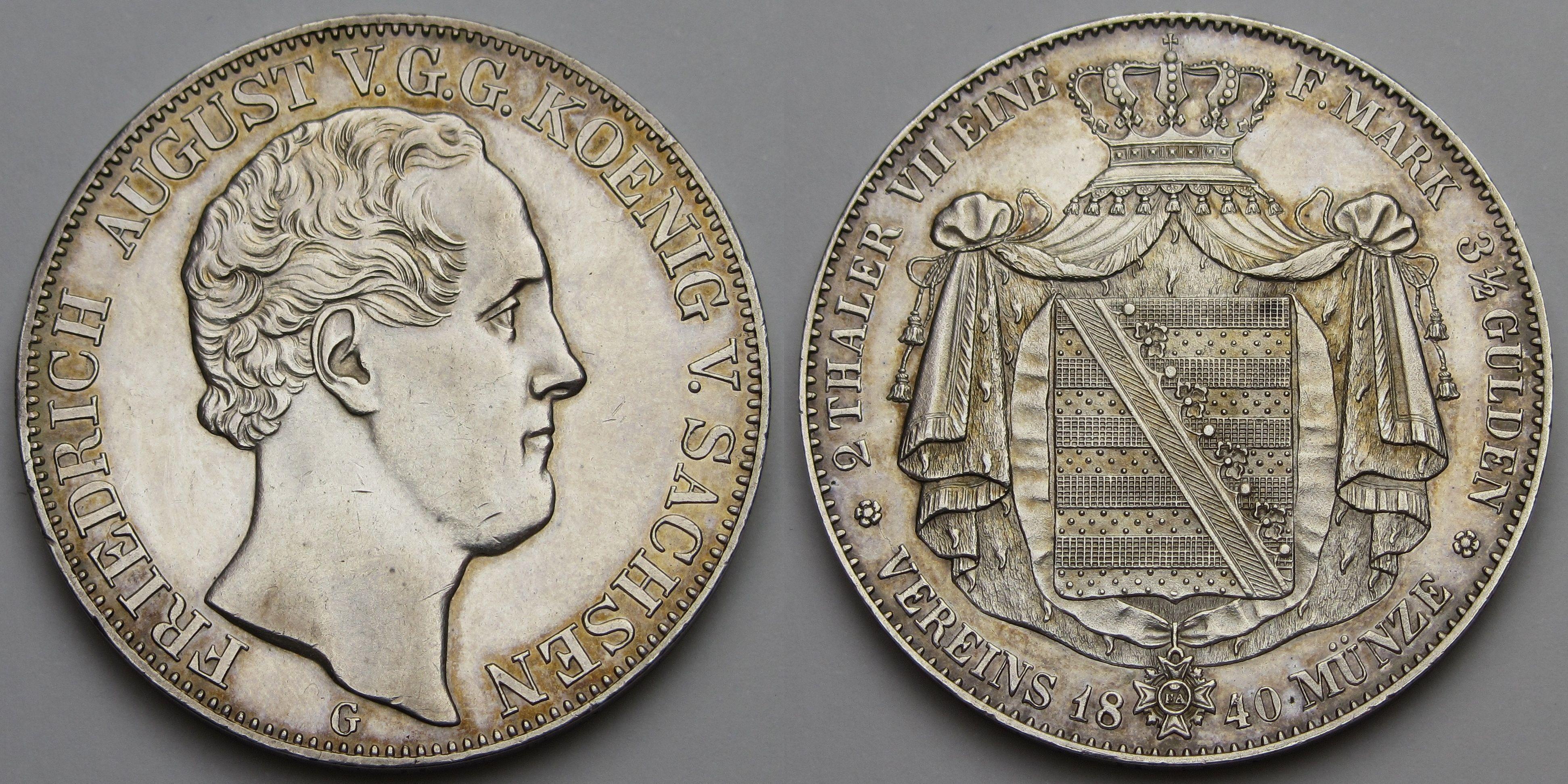 Doppeltaler 1840.jpg