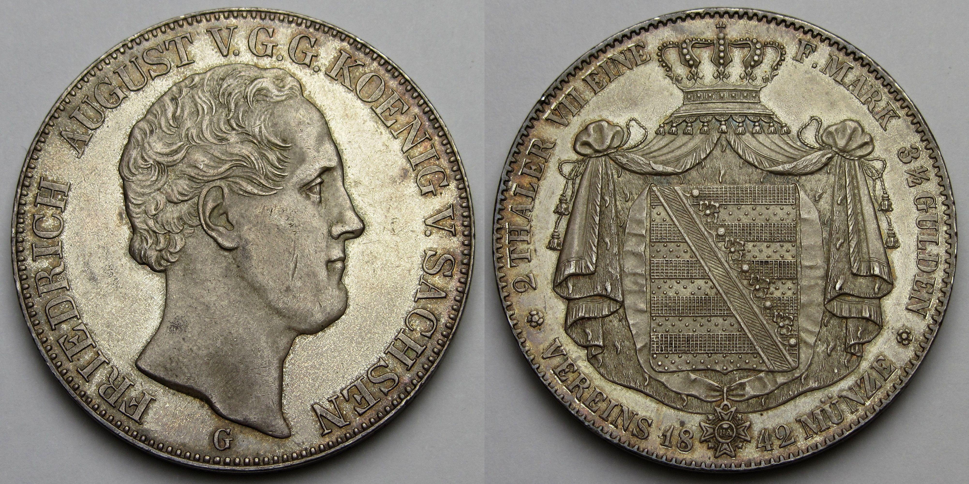 Doppeltaler 1842.jpg
