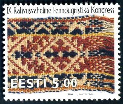 EE 411 2000 Fenno-Ugrischer Kongress.jpg