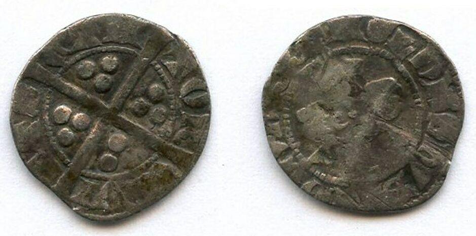 England Penny ND Edward I 1279-1307 Canterbury.jpg