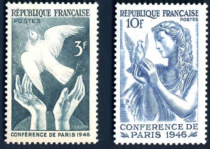 FR 187 1946 Friedenskonferenz Satz.jpg
