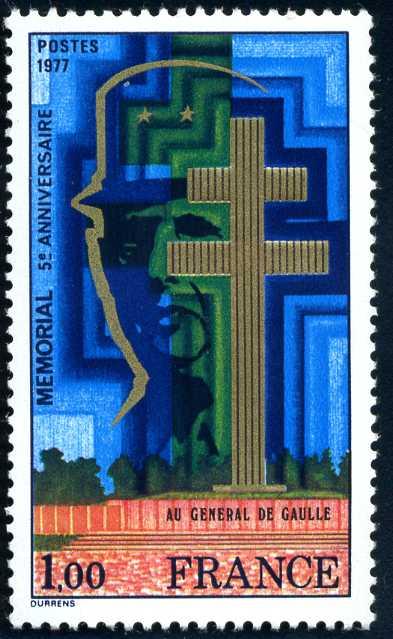 FR 367 1977 Memorial de Gaulle.jpg