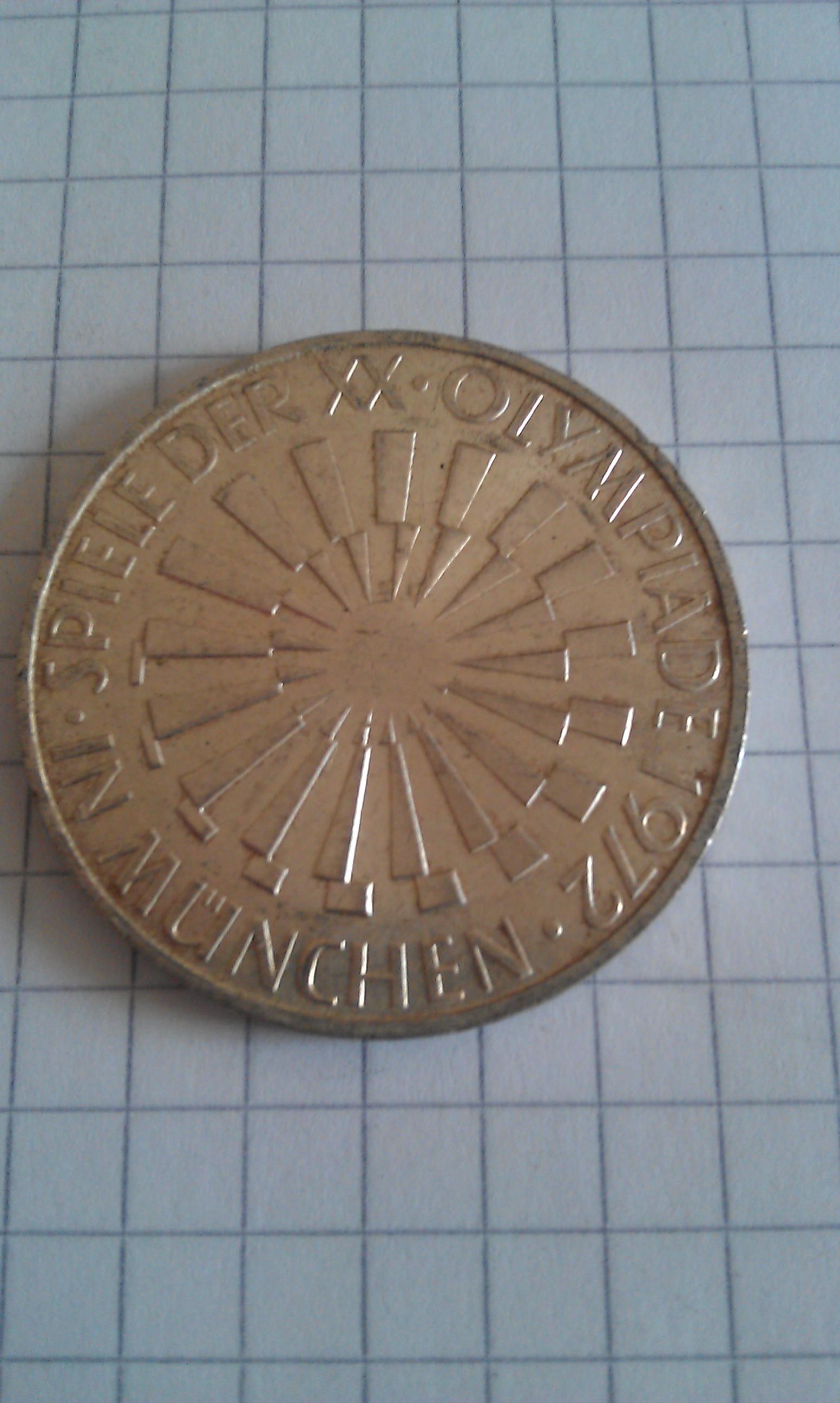 10 Dm Gedenkmünzen Verkaufen Aber Wo