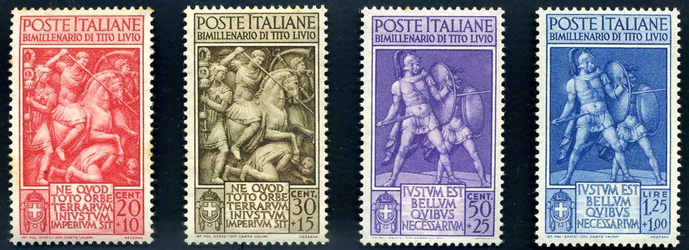 IT 276 1941 Titus Livio.jpg