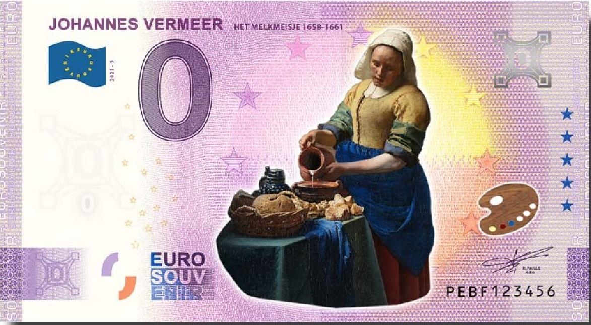 Johannes Vermeer, Het Melkmijsje.jpg