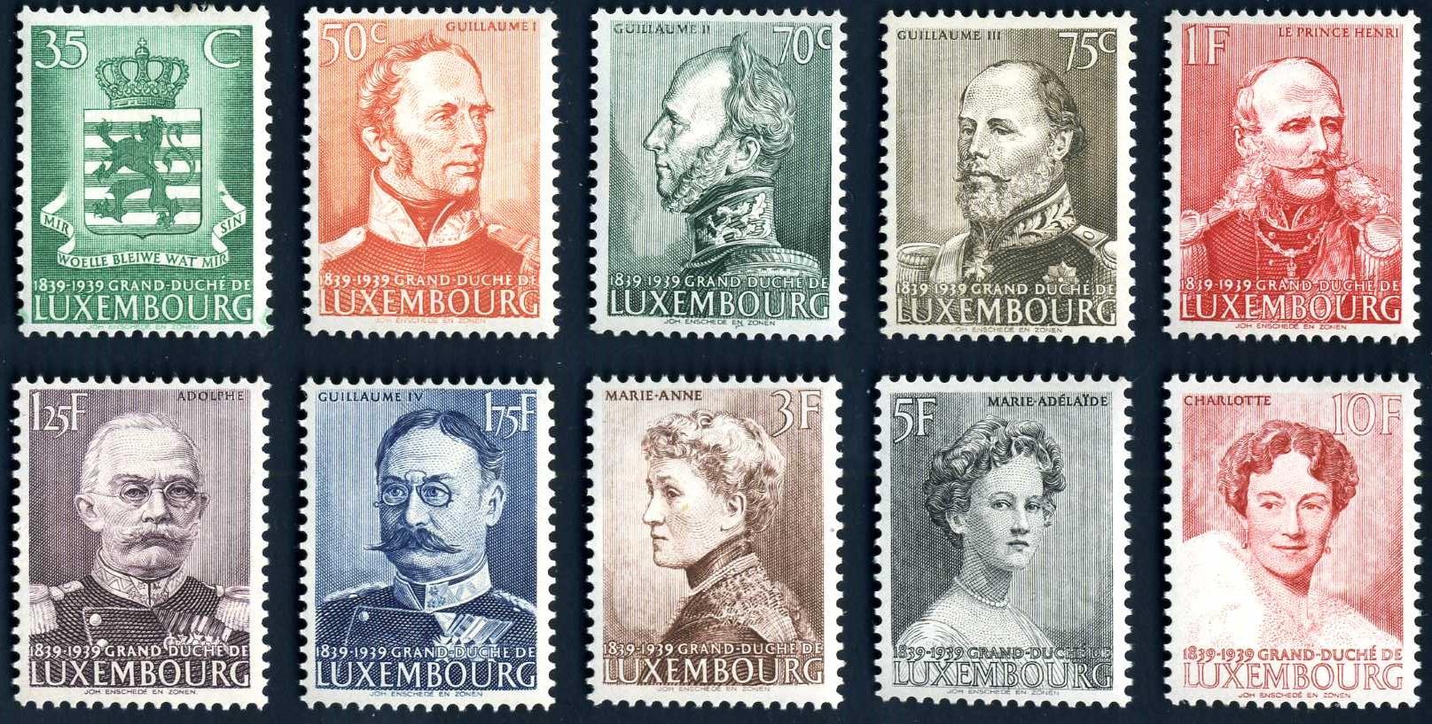 LU 158 1939 100 J. Luxemburg Satz.jpg