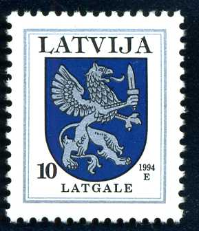 LV 1994 Wappen 10 Latgale.jpg