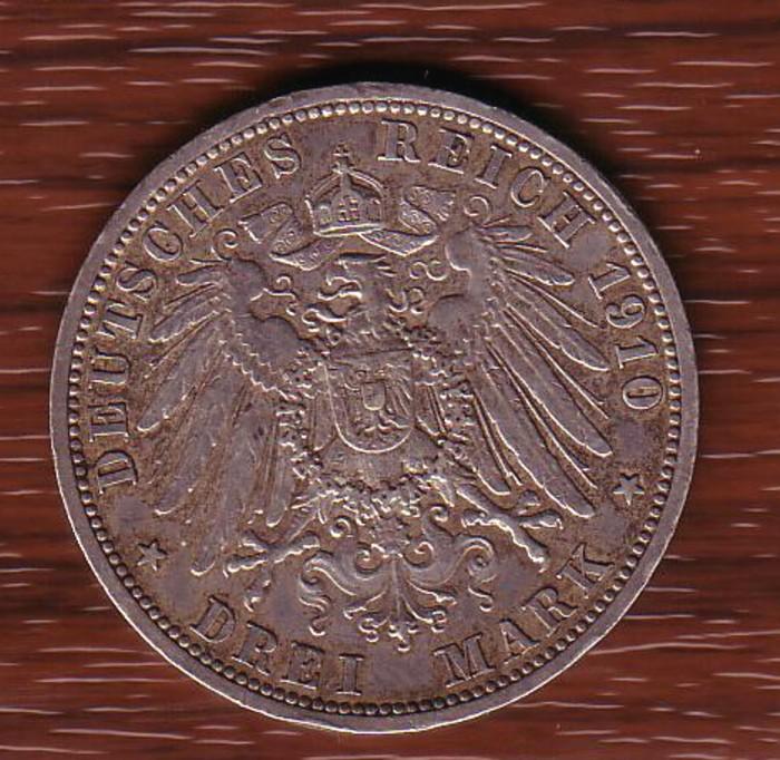 Was Haben Diese Münzen Für Einen Wert Thaler Und Mark