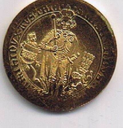Wer Hat Ahnung Von Der Münze Sigismund 1486