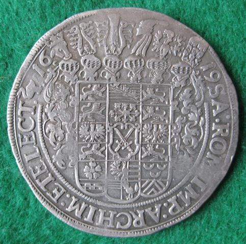 Reichstaler 1619, Dresden, Schnee 818 (2).JPG