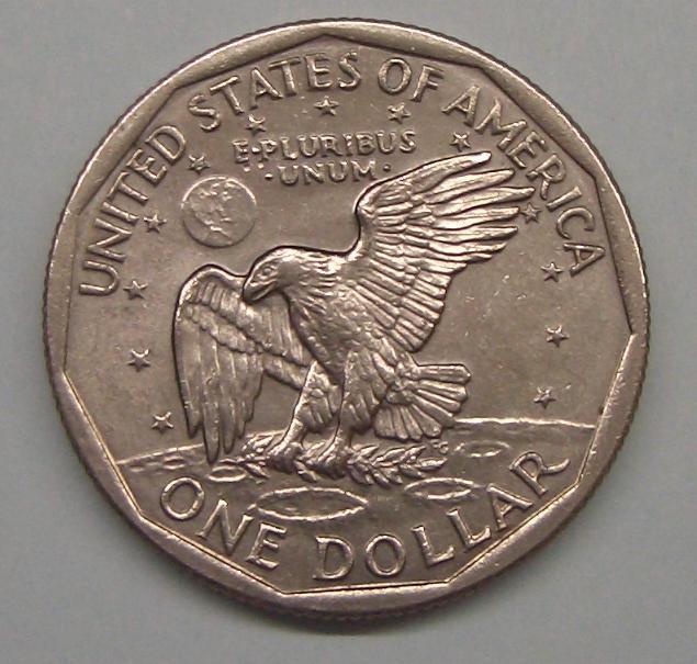 Wertanfrage Zu Us Silberdollar Von 1979