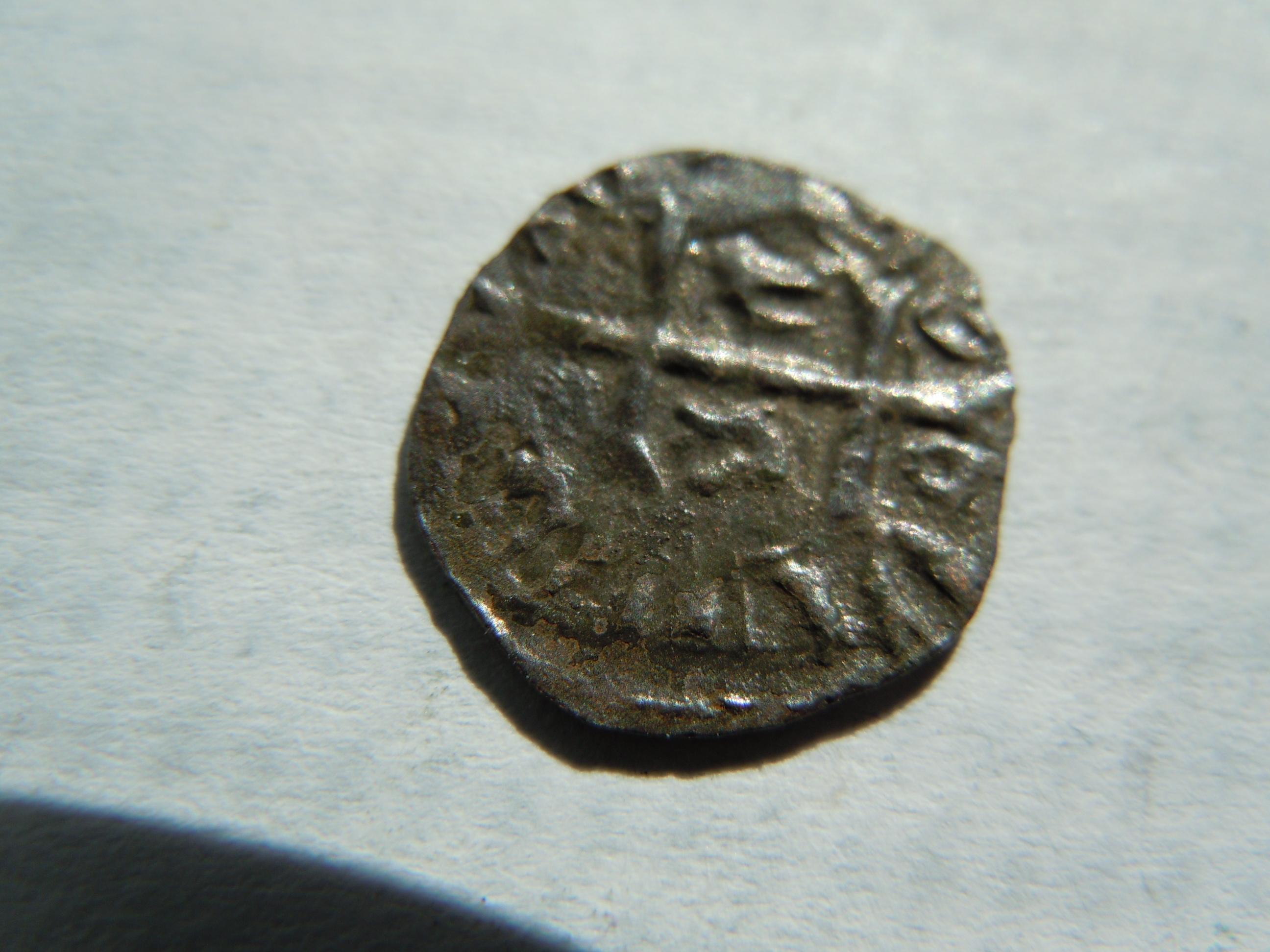 unbekannte Münze 0,35 gr und ca. 13 mm Diamenter (2).JPG