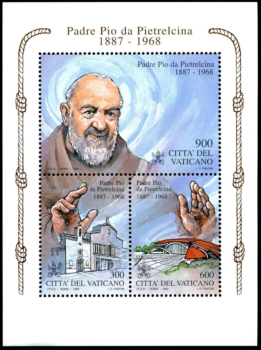 VA 326 1999 Padre Pio 1800.jpg