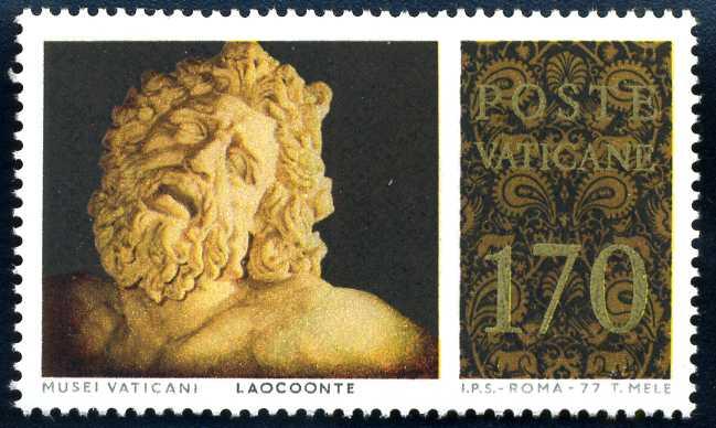VA 340 1977 Kultur Laokoon.jpg