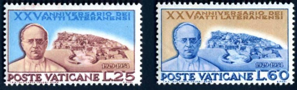 VA 341 1954 25 J. Lateranverträge Pius XI.jpg