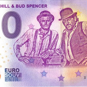 XE PL 2020-1 TERENCE HILL& BUD SPENCER