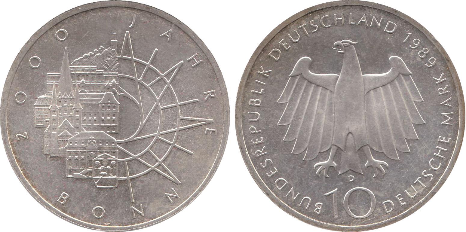 Dm Bonn