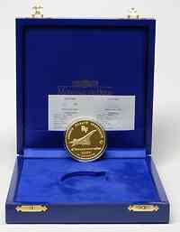Frankreich : 1000 Euro Concorde inkl. Originaletui und Zertifikat  2009 PP 1000 Euro Concorde