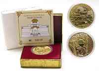 Österreich : 100 Euro Wiener Secession im Originaletui mit Zertifikat  2004 Stgl.