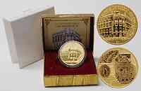 Österreich : 100 Euro Linke Wienzeile Nr. 38 inkl. Originaletui und Zertifikat  2007 Stgl.