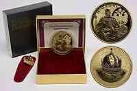 Österreich : 100 Euro Die Österreichische Kaiserkrone  2012 PP