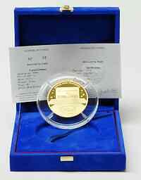 Frankreich : 100 Euro Cannes inkl. Originaletui und Zertifikat  2007 PP