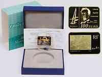 Frankreich : 100 Euro Vassily Kandinsky  2011 PP