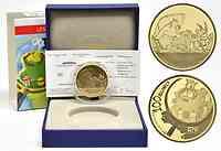Frankreich 100 Euro Asterix 2013 PP