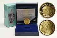 Spanien : 100 Euro Juwelen der Numismatik  2011 PP