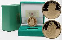 Vatikan : 100 Euro Sixtinische Kapelle - Das Jüngste Gericht  2010 PP 100 Euro Vatikan 2010