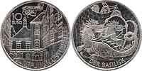 Österreich : 10 Euro Der Basilisk  2009 Stgl.