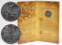 Österreich : 10 Euro Der liebe Augustin  2011 Stgl.
