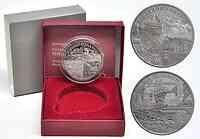 Österreich : 10 Euro Niederösterreich  2013 PP