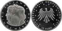 Deutschland : 10 Euro 200 Jahre Märchen der Gebrüder Grimm  2012 Stgl.