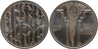 Finnland : 10 Euro 200 Jahre Staatsrat in Originalkapsel mit Zertifikat 2009 Stgl.