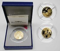 Frankreich 10 Euro Olympiade 2003 GOLD PP