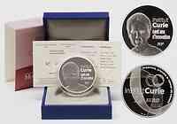 Frankreich 10 Euro Institut Curie 2009 PP