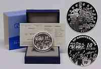 Frankreich : 10 Euro Europa  2011 PP