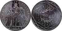 Frankreich : 10 Euro Hercules  2013 Stgl.