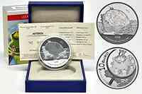 Frankreich 10 Euro Asterix 2013 PP