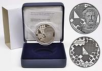 Griechenland 10 Euro Pythagoras 2013 PP