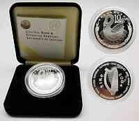 Irland : 10 Euro EU-Erweiterung inkl. Originaletui 2004 PP