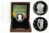 Irland 10 Euro Micheal Collins 2012 PP