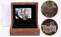 Niederlande : 10 Euro Bildhauerkunst  2012 PP