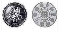 Portugal : 10 Euro Marathon-Lauf  2007 Stgl.