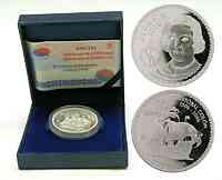 Spanien : 10 Euro Santa Maria inkl. Originaletui und Zertifikat  2006 PP 10 Euro Santa Maria
