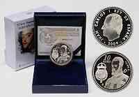 Spanien : 10 Euro König Philipp II. von Habsburg  2009 PP