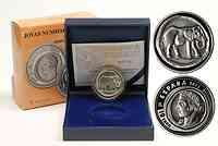 Spanien : 10 Euro Juwelen der Numismatik  2011 PP