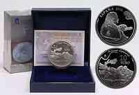 Spanien : 10 Euro Ribera - El Sueno de Jacob  2011 PP