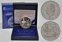 Spanien : 10 Euro Isaac-Peral U-Boot  2013 PP